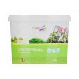 Краска универсальная Craftsman (14 кг)