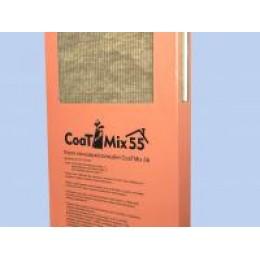 COATMIX 55 плита теплоизоляционная (1000*500 мм)